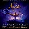Download Lagu ZAYN - A Whole New World (End Title)