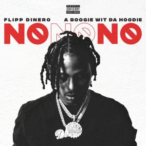 Album No No No from Flipp Dinero