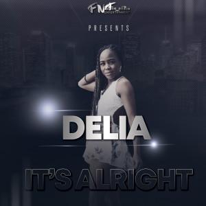 Album Its Alright from Delia