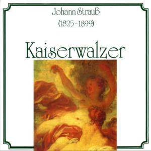 Orchester Der Wiener Volksoper的專輯Johann Strauss: Kaiserwalzer