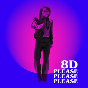 Album Please, Please, Please (8D) from James Brown