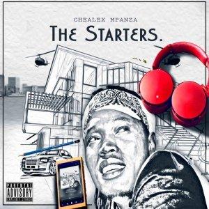 Album The Starters from Chealex Mpanza