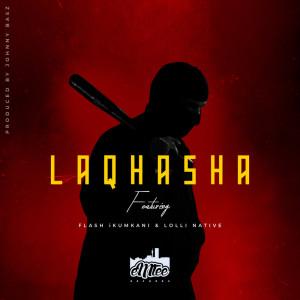 Album Laqhasha from Emtee