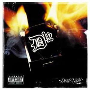 Album Devils Night from D-12