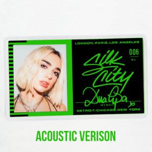 Silk City的專輯Electricity (Acoustic)