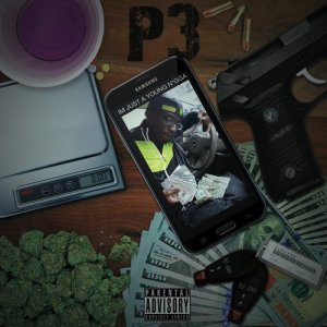Listen to Look in My Eyes (feat. Jg da Great & Chino Nino & Ti) (Explicit) song with lyrics from P3