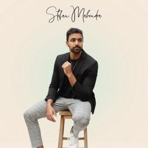 Album Feels So Good from Stefan Mahendra
