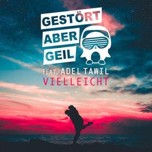 Album Vielleicht from Gestört aber GeiL