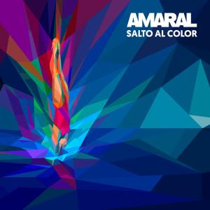 Album Salto Al Color from Amaral