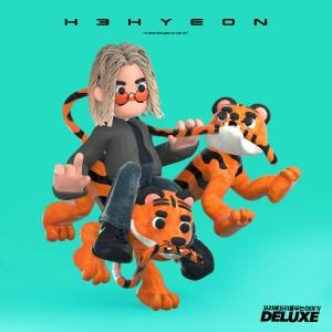 อัลบัม A STORY THAT GOES ON AND ON (DELUXE) (Explicit) ศิลปิน H3hyeon