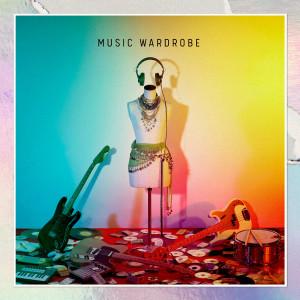 Five New Old的專輯MUSIC WARDROBE