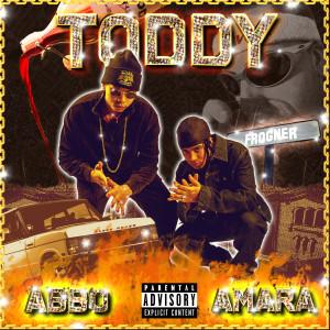 Chris Abolade的專輯Toddy (Explicit)