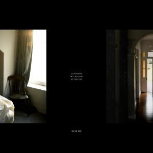 Echos的專輯Euphoria / My Blood (Acoustic) (Explicit)