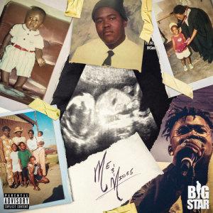 Album Paradise (feat. Zoocci Coke Dope) from Bigstar Johnson
