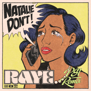 Album Natalie Don't from Raye