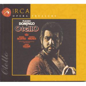 James Levine的專輯Verdi: Otello