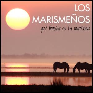 Album Qué Bonita Es La Marísma from Los Marismenos