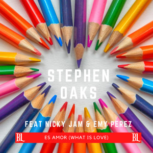 Nicky Jam的專輯Es Amor (What Is Love)