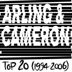 Album TOP 20 (1994-2006) from Arling & Cameron