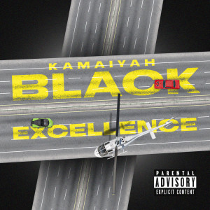 Album Black Excellence from Kamaiyah