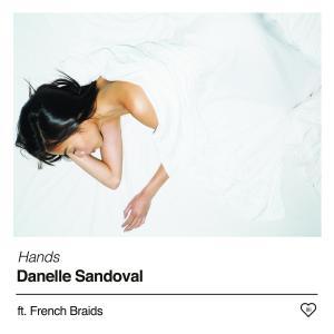 Album Hands from Danelle Sandoval