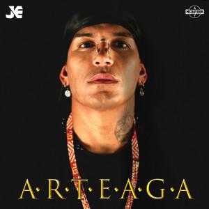 Album A.R.T.E.A.G.A (Explicit) from Crew Peligrosos