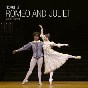 Andre Previn的專輯Prokofiev: Romeo and Juliet