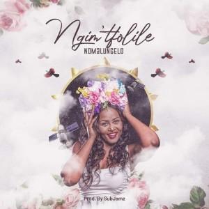 Album Ngimtfolile from Nomalungelo