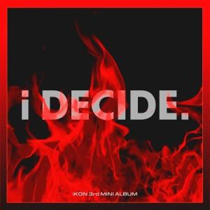 Album i DECIDE from iKON