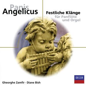 Panis Angelicus - Festliche Klänge für Panflöte
