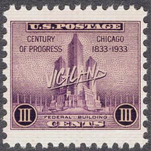Album Chicago from Vigiland