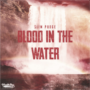Album Blood in the Water (Explicit) from SLIM PUDGE