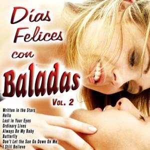 Album Días Felices Con Baladas Vol. 2 from Various Artists