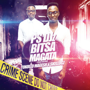Album Bitsa Magata from PS-DJz