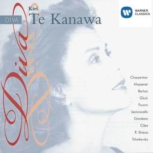 Diva - Kiri Te Kanawa