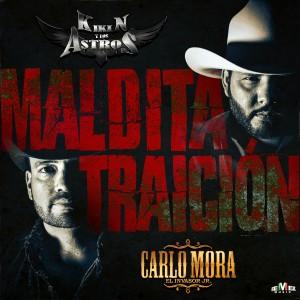 Maldita Traición dari Carlo Mora