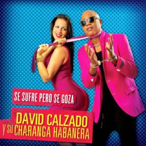 Album Se Sufre Pero Se Goza (Remasterizado) from David Calzado y Su Charanga Habanera