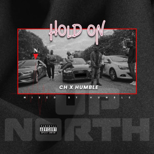 Album HOLD ON (consideration) (Explicit) from Humble