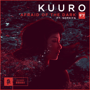 Album Afraid of the Dark from Sophiya