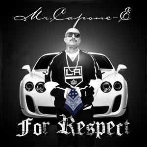 收聽Mr. Capone-E的Compton歌詞歌曲