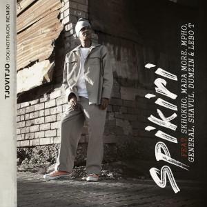 Album Tjovitjo from Spikiri