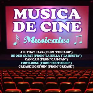 Album Música de Cine - Musicales from The Film Band