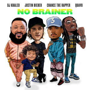 No Brainer dari DJ Khaled