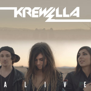 Listen to Alive (Cash Cash & Kalkutta Remix) song with lyrics from Krewella
