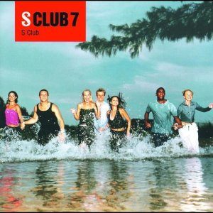 Album S Club from S Club 7