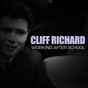 Cliff Richard的專輯Working After School