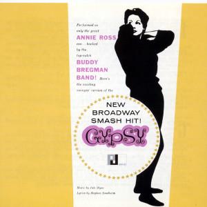 Gypsy 1996 ANNIE ROSS