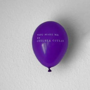 Chelsea Cutler的專輯You Make Me