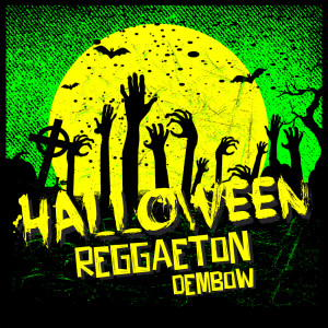 Album Halloween Reggaetón dembow from Various Artists
