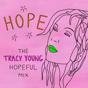 Cyndi Lauper的專輯Hope (Tracy Young Hopeful Mix)